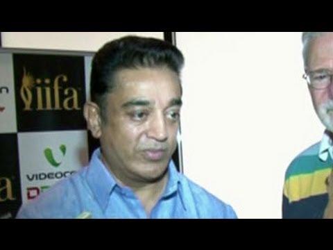 Kamal Haasan to make Hollywood debut with Barrie Osborne