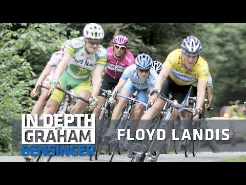 Floyd Landis: Rules didn't apply to Lance Armstrong