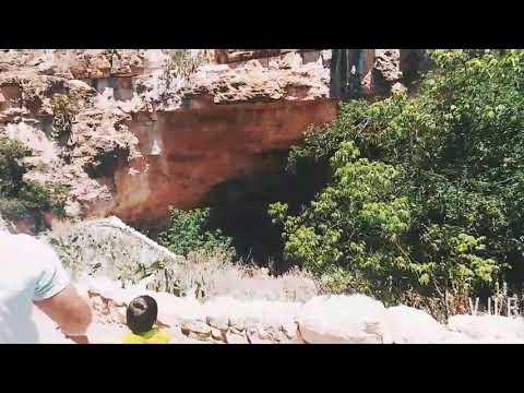 Cavernas Carlsbad New Mexico