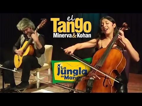 El Tango de Puebla y Buenos Aires