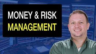 Truth about Money & Risk Management in Forex - Webinar by Vladimir Ribakov