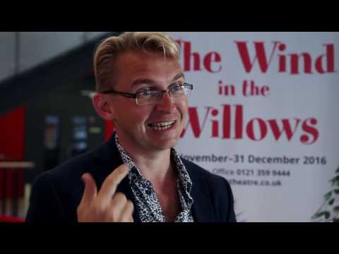 Interview with Robert Marsden (Director of The Wind in the Willows)