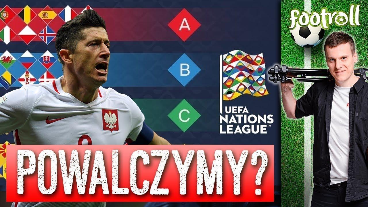 Liga Narodów – Polacy poznali grupę!