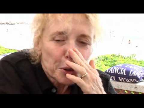 Claire Denis  35 Rhums  Entretien : Olivier Bombarda