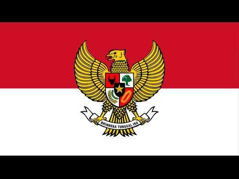MARS GERAKAN NASIONAL REVOLUSI MENTAL - INDONESIA JAYA