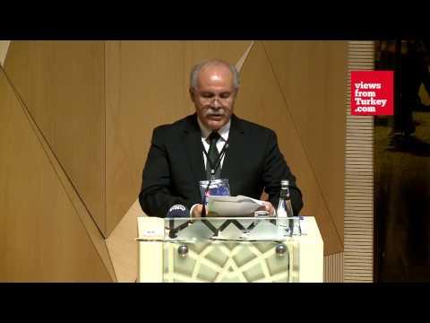 Professor Hamza KANDUR, Ph.D.   Marmara University & IGETEV Co-Chair of the Organizing Committee