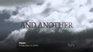 Хэйвен / Haven. Трейлер к 4 сезону