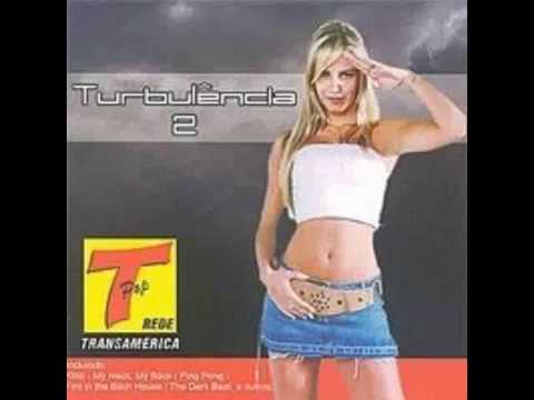 Dj Mark Uc - Stomp is Back (Teknobeat)