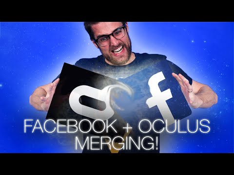 Facebook invades Oculus, US govt recalls Note 7s, iFixit tears down iPhone 7