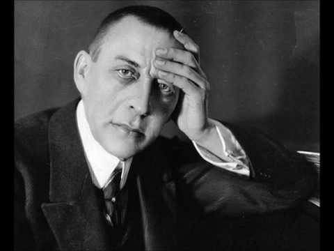 SHURA CHERKASSKY RACHMANINOV PIANO CONCERTO NO. 3 PROMS 1962 'LIVE'