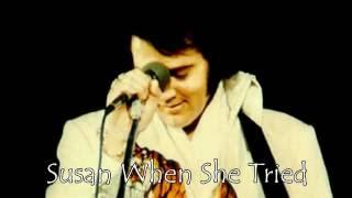 Gambar cover ♥♪♫ Susan When She Tried ♫♪♥