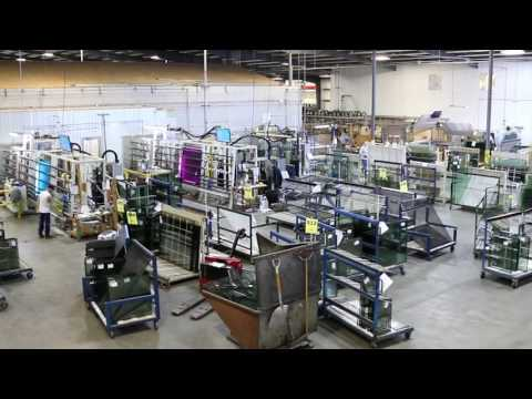 The Quaker Difference: Glass Production Innovation
