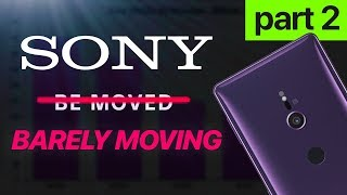 The State of Sony Mobile (Part 2) | 2016-Present