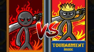 Swordwrath AVATAR vs Insane MODE Tournament | Stick War Legacy