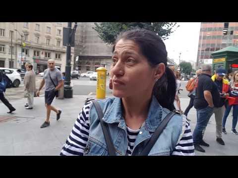 Spania. Bilbao: Am fugit din Teleorman din cauza lui Dragnea