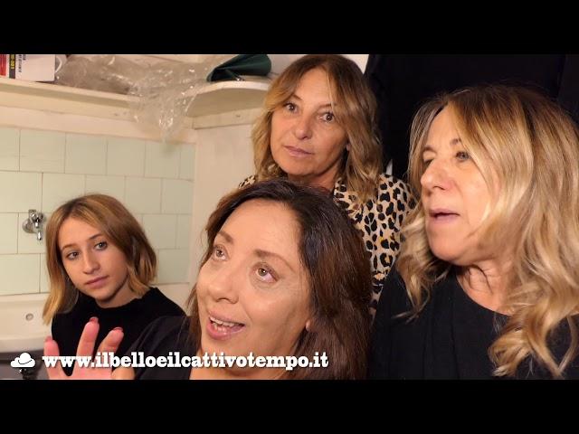 L'ammazzasomari - Teatro Testaccio