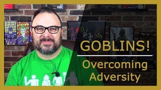 DnD Stories - Overcoming Adversity Stories