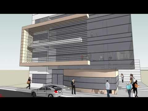 TRIPOLI OFFICE BUILDING