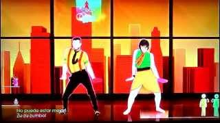 [XboX360]-LIMBO by Daddy Yankee [5 GOLD STARS][Just Dance 2014]