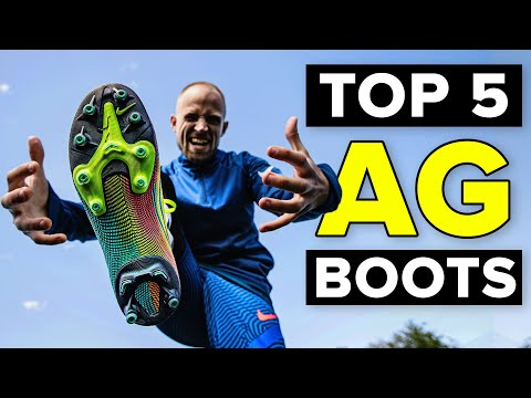 TOP 5 AG BOOTS IN 2020 | All you need to know