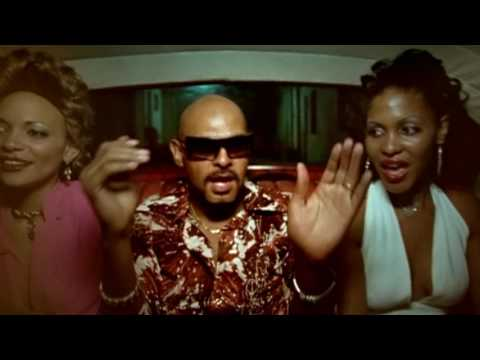Barry Adamson - Black Amour (Official Music Video)