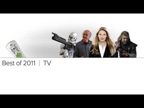 IGN's Best TV s of 2011 Nominees
