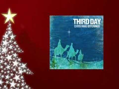 Third day - Demo Christmas offerings - YouTube