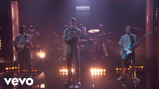 Imagine Dragons - Wrecked (Jimmy Kimmel Live)