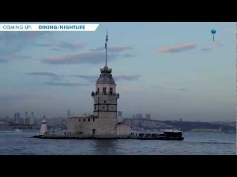 Maiden Tower - ISTANBUL FIND [HD]