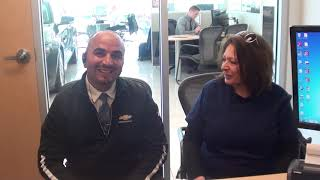 2010 Chevy Equinox - Customer Review at Phillips Chevrolet - Chicago New Car Dealership Sales