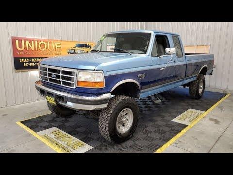 F350 Diesel For Sale >> 1996 Ford F250 Xlt 7 3l Powerstroke Diesel For Sale 18 900