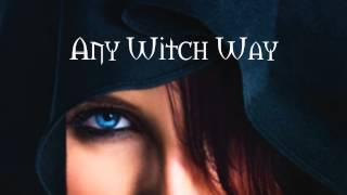 Any Witch Way Trailer   MP4 version