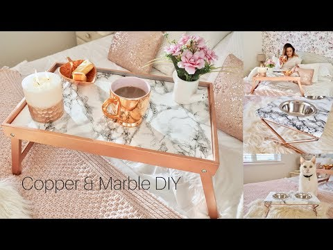 marble-&-copper-tray-table-diy