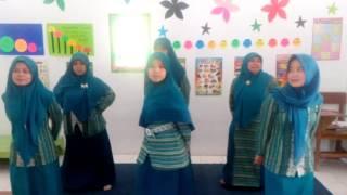 Video Pembelajaran RA dengan Lagu Tema Binatang (STAI Siliwangi Garut)