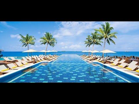 Maldives - 99% Water + 1 % coral = 100% Incredible