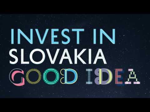 Good Idea Slovakia