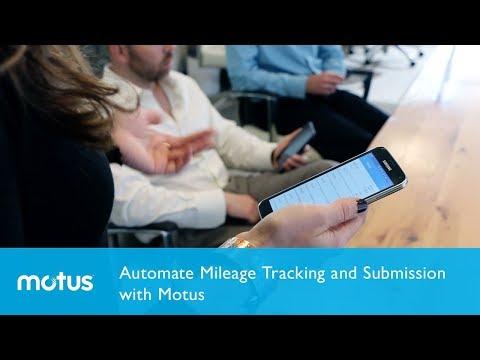 Automate Mileage Tracking