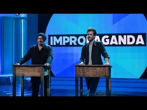 Impropaganda | Hauptsache irgendeine Meinung - LUKE! Die Greatnightshow