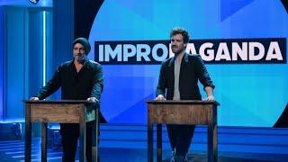 Impropaganda – Hauptsache irgendeine Meinung