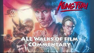 KUNG FURY - Uninterrupted Commentary (Live)(AUDIO ONLY)