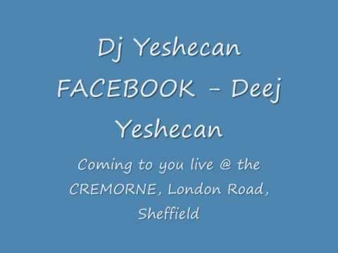 Dj Yeshecan  rough and ready mix