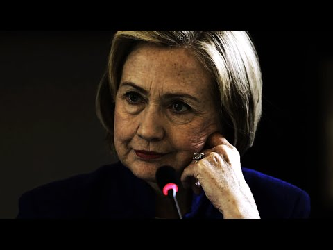 Anonymous - Hillary Clinton: Lying for 12 minutes straight