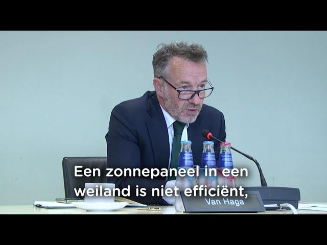 Interruptie Henri Bontenbal - wanneer is iets duurzaam?   10-06-2021