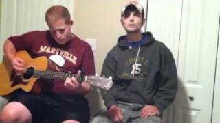 """Download """"Dirt Road Anthem"""" by Jason Aldean/Brantley Gilbert (cover by John Titlow Band) Mp3 and Videos"""
