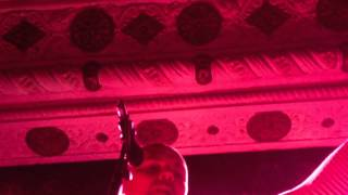 The Smashing Pumpkins - 2012.06.14 - 03 - Bullet with Butterfly Wings (Metro; Chicago, IL)