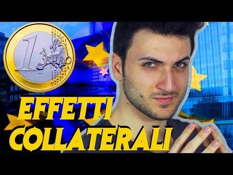 1 EURO | Effetti Collaterali - Nikolais