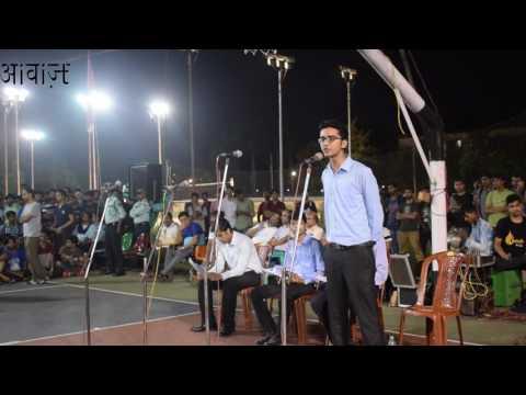 SOAPBOX Mayank Srivastava, Candidate Vice President, 2017-18