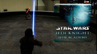 Возня джедаев (Star Wars Jedi Knight: Jedi Academy)