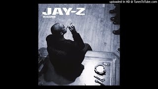 Jay-Z- Blueprint (Momma Loves Me) Official Instrumental (Prod. Bink)