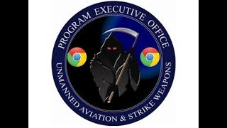 Google Employees Revolt, Refuse to Work On Project Maven AI Drone Project For The Pentagon